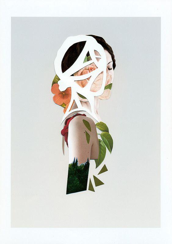 The daughter by Rocio Montoya