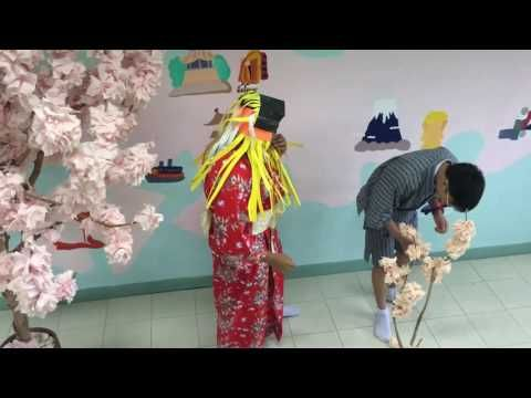 Tanabata story by M5 2016 - YouTube