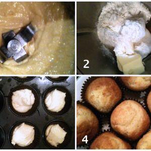 Thermomix recipe: Easy Nigella Cupcakes |