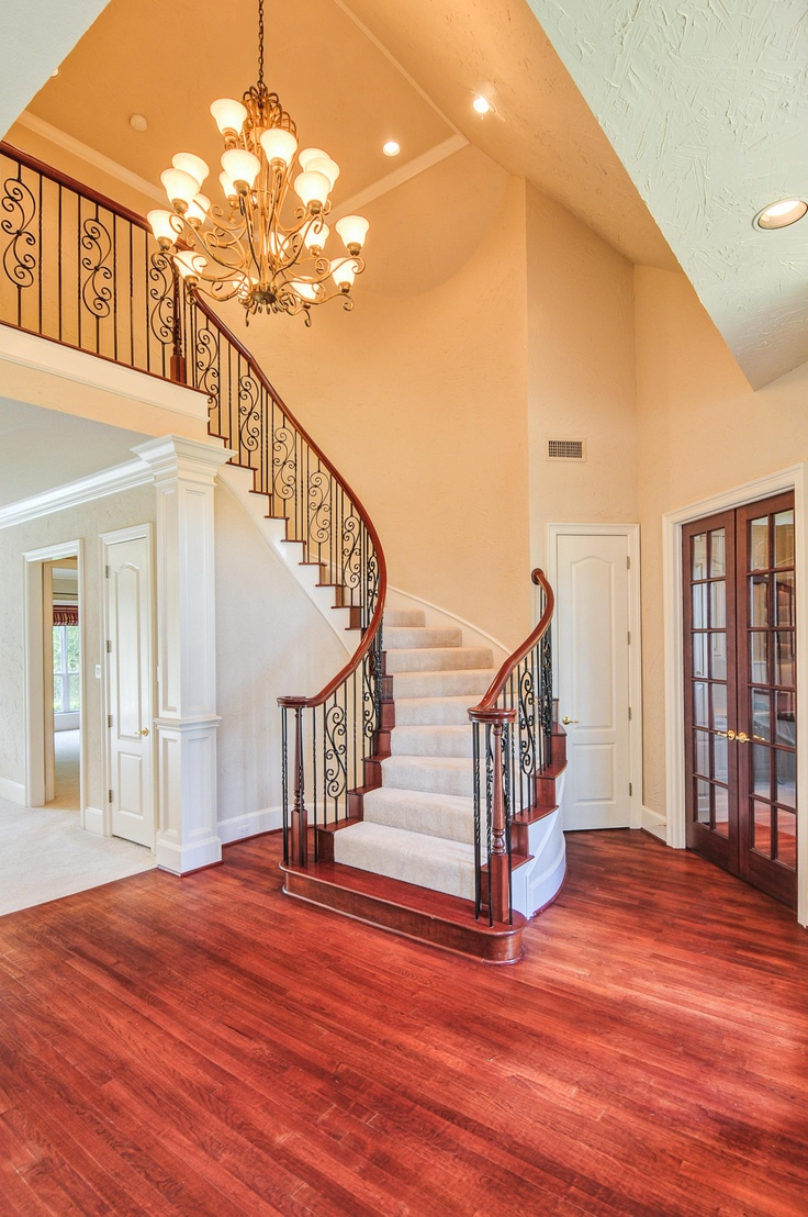 Cedar Hill Home