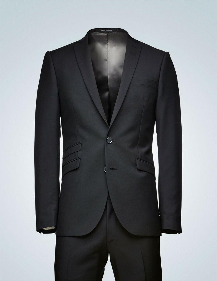 Nedvin suit - Tiger of Sweden