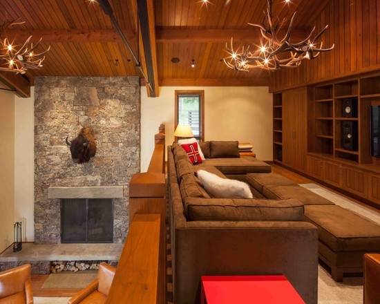 Chalet Design, Pictures, Remodel, Decor And Ideas   Page 21