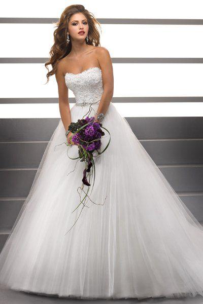 Sottero and Midgley Wedding Dresses Photos on WeddingWire