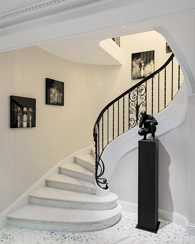 1000 Ideas About Neoclassical Interior On Pinterest