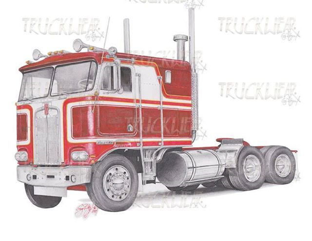 F B Bdcf A D B F D E Afba on Big Rig Truck Kits