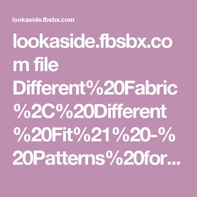 lookaside.fbsbx.com file Different%20Fabric%2C%20Different%20Fit%21%20-%20Patterns%20for%20Pirates.pdf?token=AWyShLou0le_9cbEHlkUyvbfbvY1K2kY7BXOAEv-8uBOBFIEZ3IsSWwCXIXEQV95A4tlnmtHL3DPEhPvc6EnhFEpmy0UoTTNH48-tI9TSMizGA9fdKy_ZX6LR9Qt9xyzzfM0-J7SaptWz8W4xdnioOho