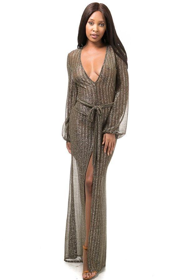 K too 24k dresses md7175 sequins for Lashowroom