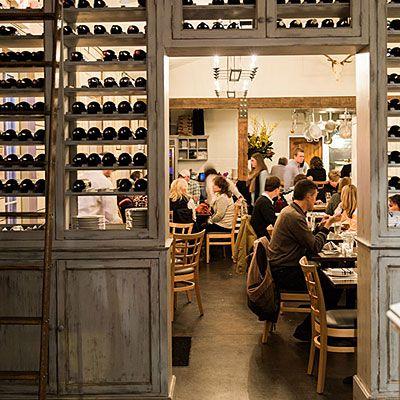 Best Southern Restaurants | Acre, Auburn, AL