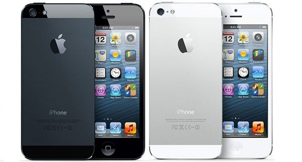 iPhone 5 16 GB rigenerato