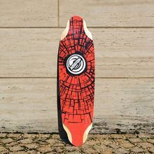 KOSTON pro longboard decks with bamboo and canadian maple mixed,36.7 inch*10 inch long skateboard deck for downhill racing //Price: $US $78.57 & FREE Shipping //     #cosplay