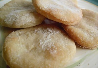 Leftover Baby Rice? Make Some Egg Free Teething Cookies!
