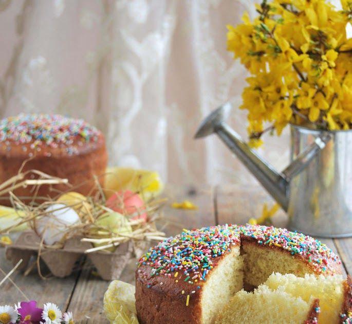 Manca solo qualche giorno alla domenica di Pasqua  e non è un caso che oggi il calendario del cibo italiano  AIFB celebri la giorna...