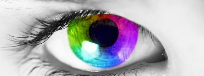 Colour vision loss may be an early symptom of MS. A new study shows that about 1 in 5 people with MS have some degree of impairment in their colour vision. Read more: http://msology.ca/colour-vision-loss-may-be-an-early-sign-of-disability