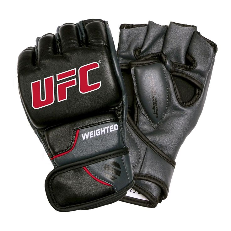 Protective Gloves Century Martial Arts L/XL, Black