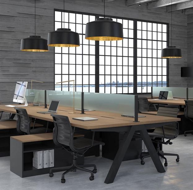 UHURU Contract// Office furniture