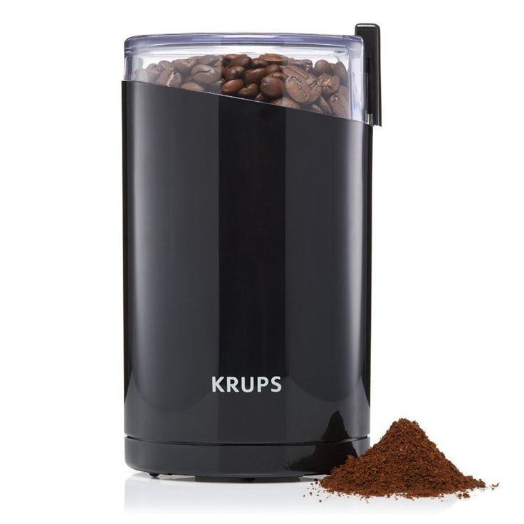 best 20+ krups coffee ideas on pinterest | best coffee grinder