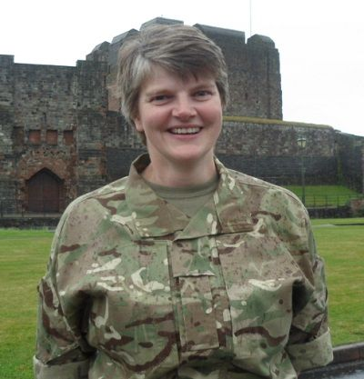 Carlisle nurse keeps up her day job while joining the Army Reserves http://www.cumbriacrack.com/wp-content/uploads/2017/06/Gillian-McDougall.jpg Gillian McDougal is a staff nurse from Carlisle who likes a challenge but deciding to join the Army reservists in her 40s has to be one of the most unusual.    http://www.cumbriacrack.com/2017/06/20/carlisle-nurse-keeps-day-job-joining-army-reserves/