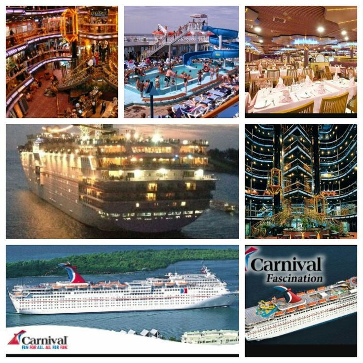 17 Best Images About Carnival Fascination On Pinterest