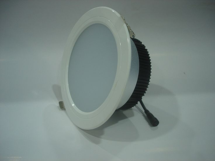 50W Samsung SMD LED down light High power with high quality . Meanwell driver for 5 years warranty.
