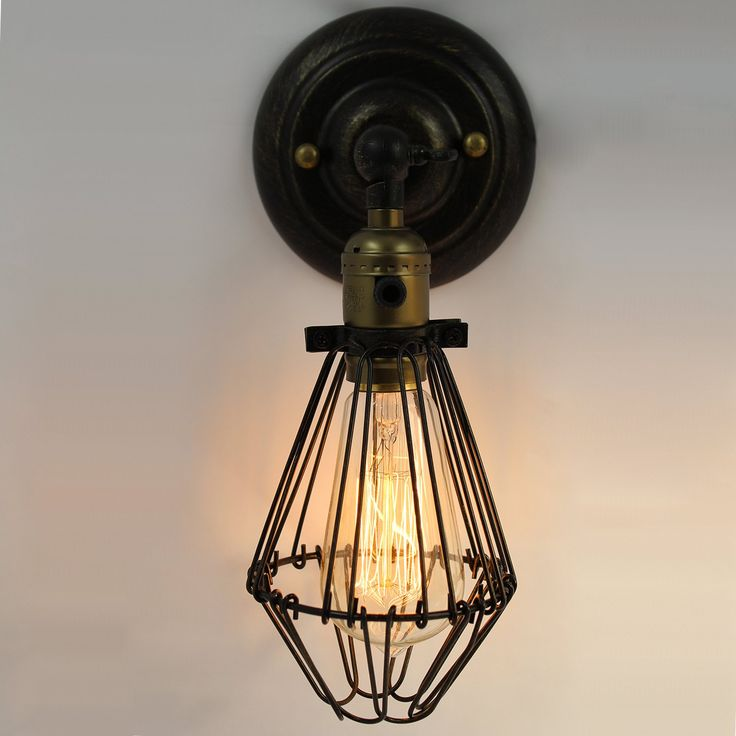 17 Best images about Lighting Ideas for youth room on Pinterest Industrial, Mason jars and ...
