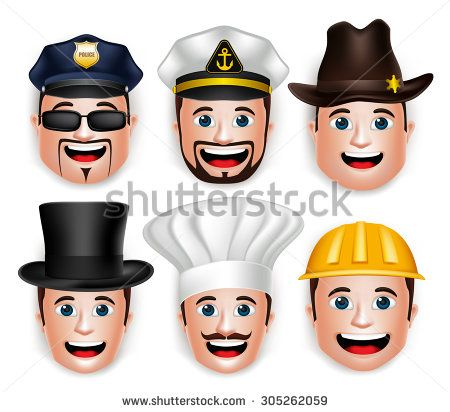picture professional hats - Google Search