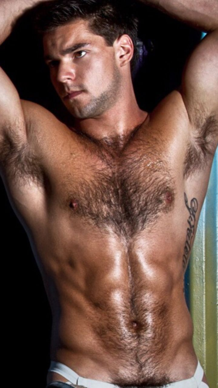 Gay Men Hairy Arm Pitts 99