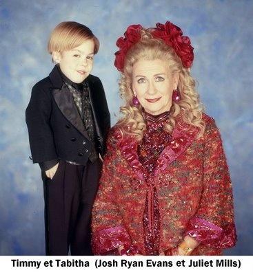 Passions   Soap Opera Blog: Timmy & Tabitha (Passions)
