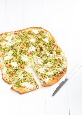 Fresh & Easy: Broccolipizza | Uit Paulines Keuken | Bloglovin'