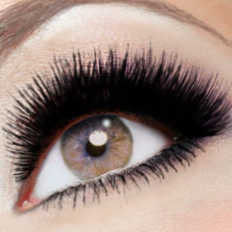 How to get long and thick eyelashes