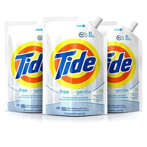 Deals On Best Laundry Detergent Laundry Detergent Liquid