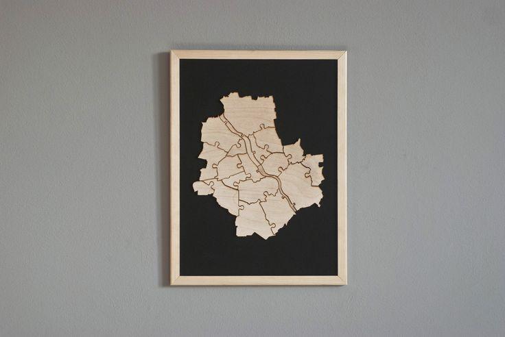 #puzzle #lokalny #warszawa