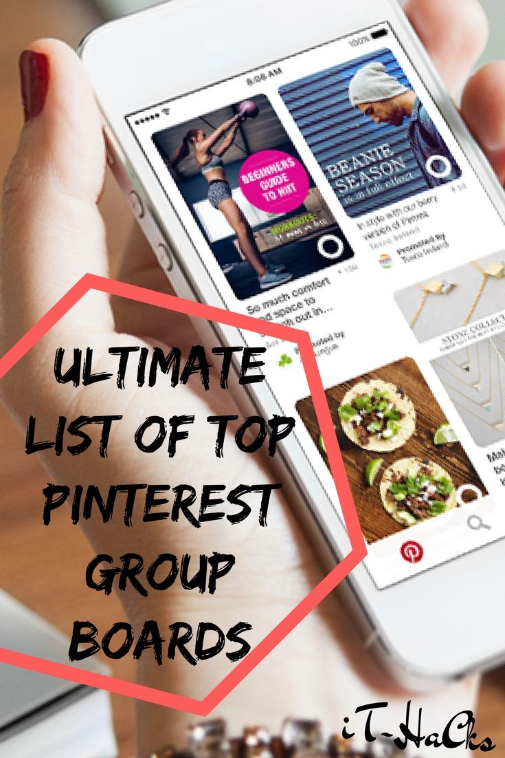 List of 30+ Top Pinterest group boards you must join to promote your blog/website. join now and contribute... best way to increase traffic for your #blog ... #blogger #pinterest #board #howto #hacks #stepbystep #socialmedia #wordpress