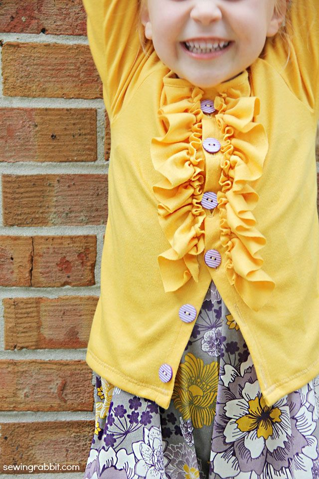 91 best Sewing: Children\'s Outer Wear images on Pinterest | Sewing ...