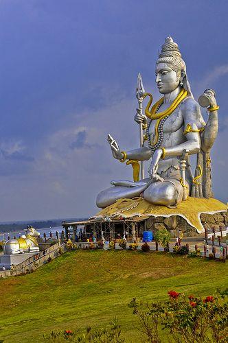 Emmy DE * Shiva, Goa, India