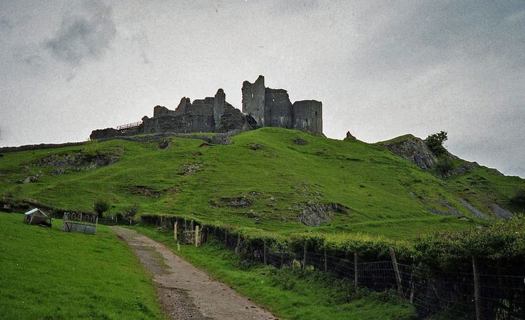 Carmarthen, Wales   Myth and legend lovers can't miss a trip to Carmarthen, the supposed birthplace of Merlin the wizard, King Arthur's most famous advisor. Stay in the Merlin Hill Centre Bed and Breakfast on site and explore the mystical area to soak up the atmosphere of Britain's most famous legend. The British Travel Bucket List For Booklovers