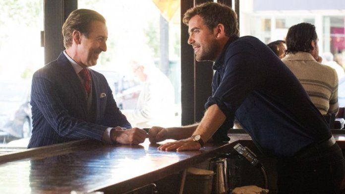 Instinct, la nueva serie de la CBS tendrá un protagonista gay