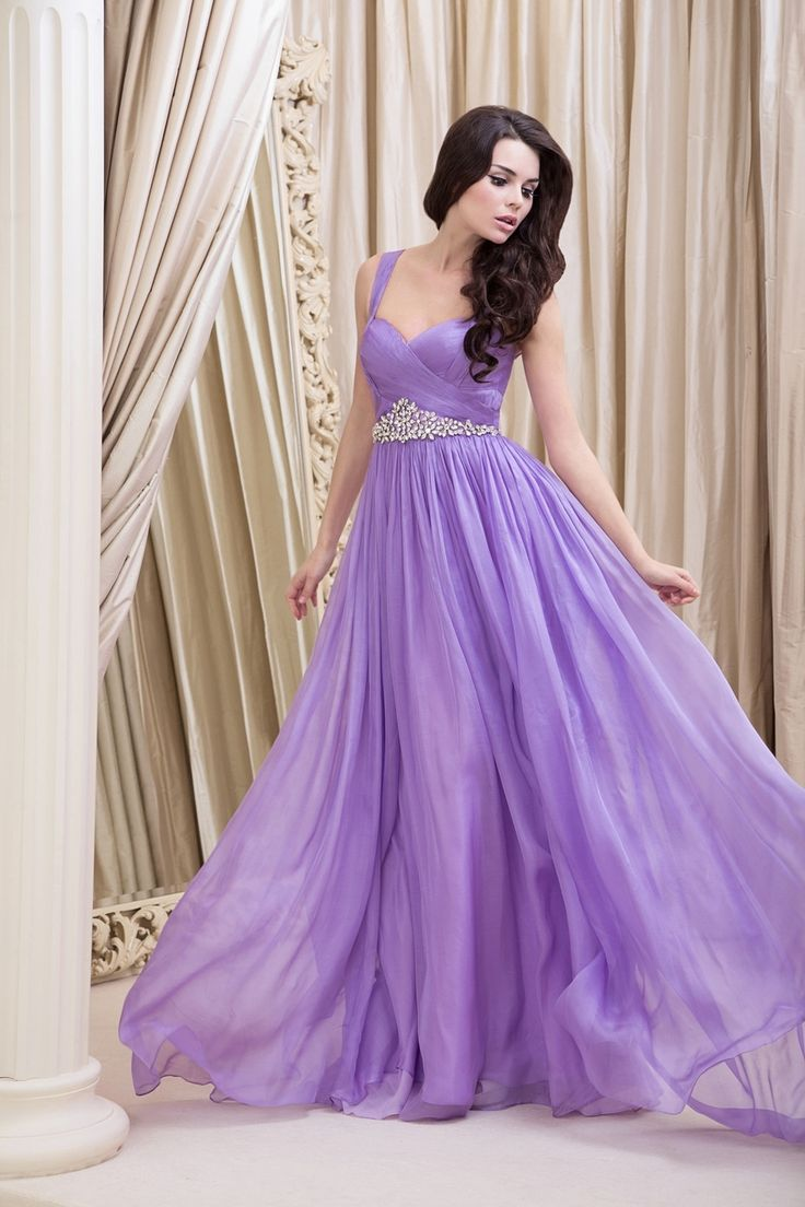 фиолетовые платья в пол: 6 тыс изображений найдено в Яндекс.Картинках