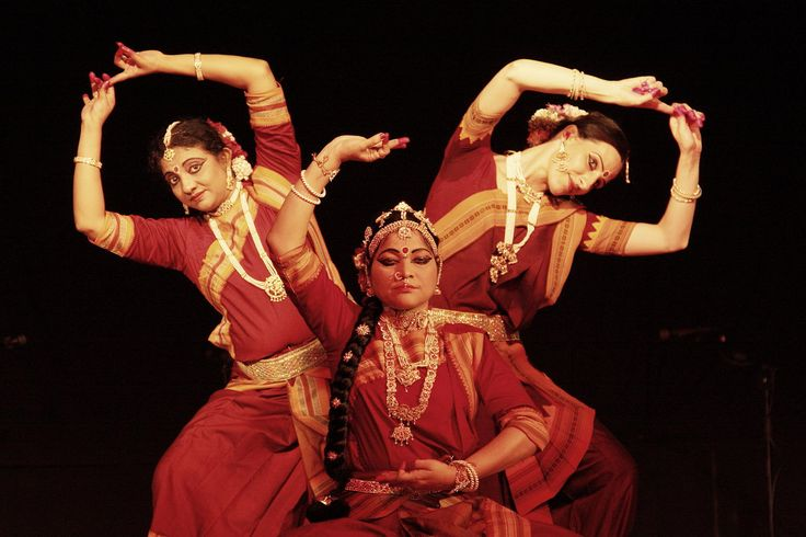 OrientArtStars - Workshop Découverte Danse Indienne classique & Bollywood avec Isadora