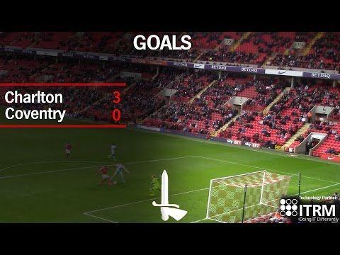 Charlton Athletic vs Coventry City - http://www.footballreplay.net/football/2016/10/15/charlton-athletic-vs-coventry-city/
