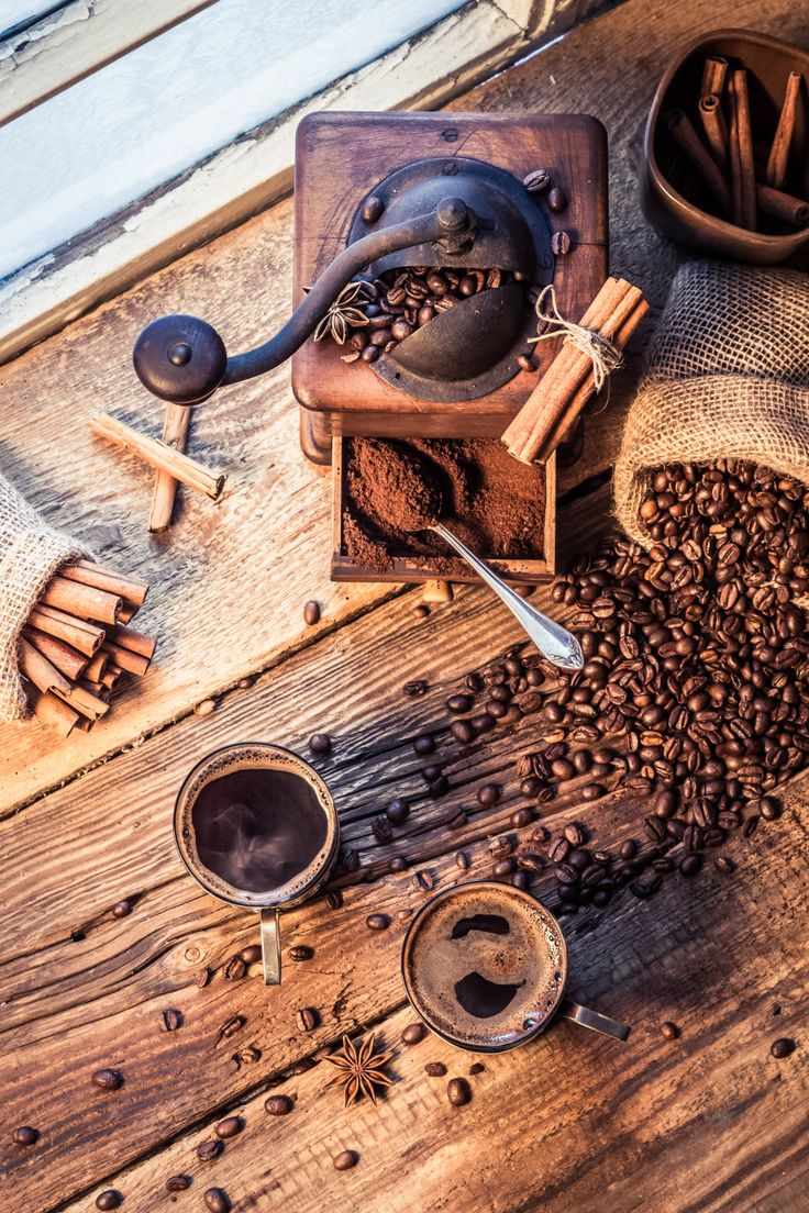 Coffeenuts: photos
