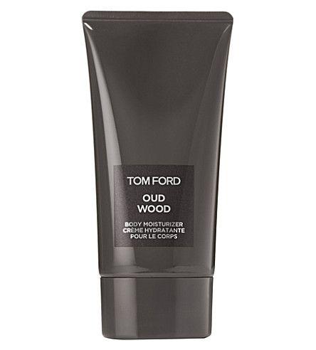 Oud Wood Body Moisturiser 150ml Tom Ford Beauty Body