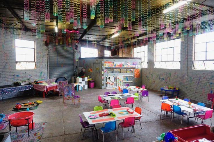 HOT: Mess Matters, Factory 4, 3 Exley Drive Moorabbin http://tothotornot.com/2017/11/mess-matters/