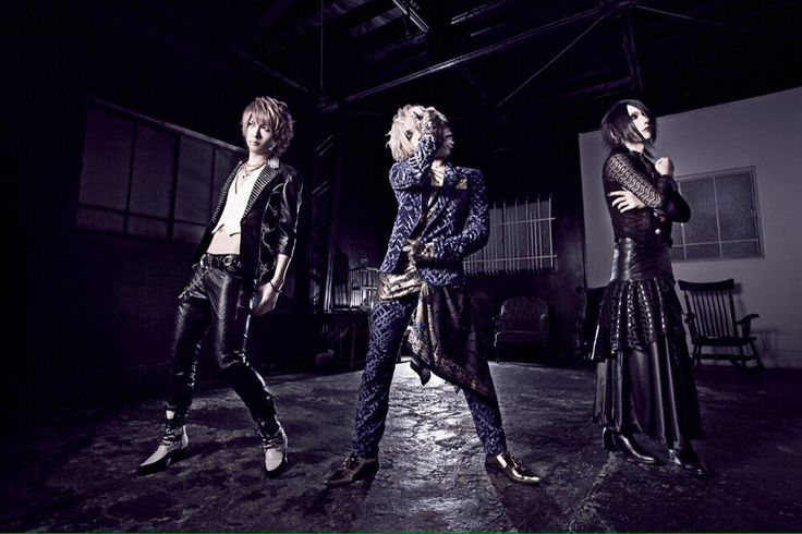 REIGN's new look!