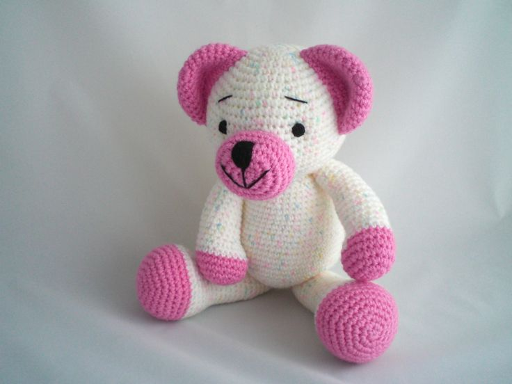 1000+ Ideas About Plush Teddy Bears On Pinterest