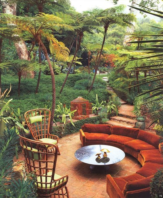 cottage #garden #gardenideas Front yard Pinterest Garden