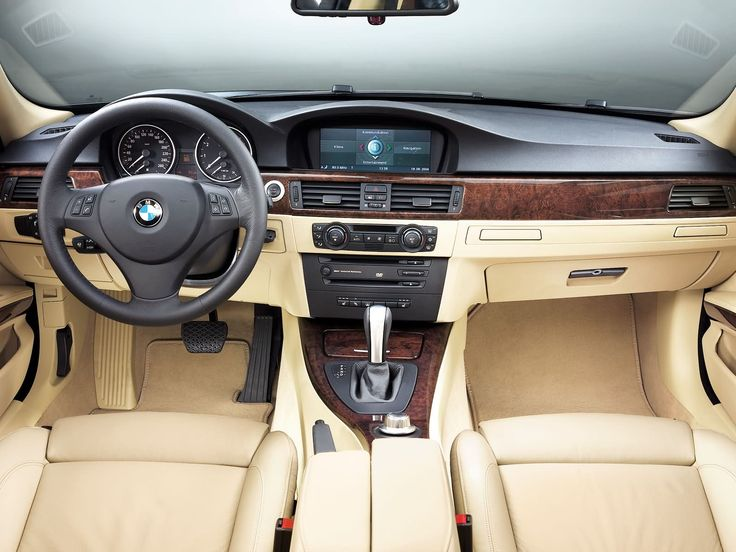 25 Best Images About E90 Interior On Pinterest Color