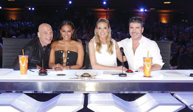'America's Got Talent' Tallies 2-Year High Ratings After Country Celebrates 240th Birthday