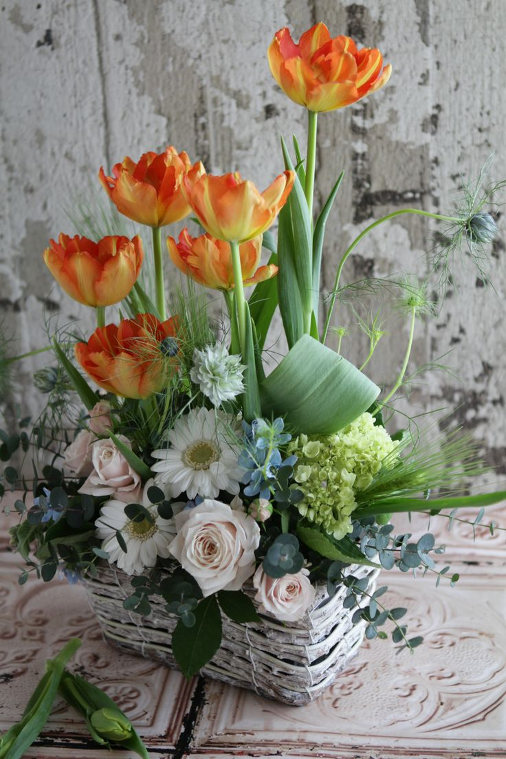 17 Best Images About Church Flower Arrangement Ideas On