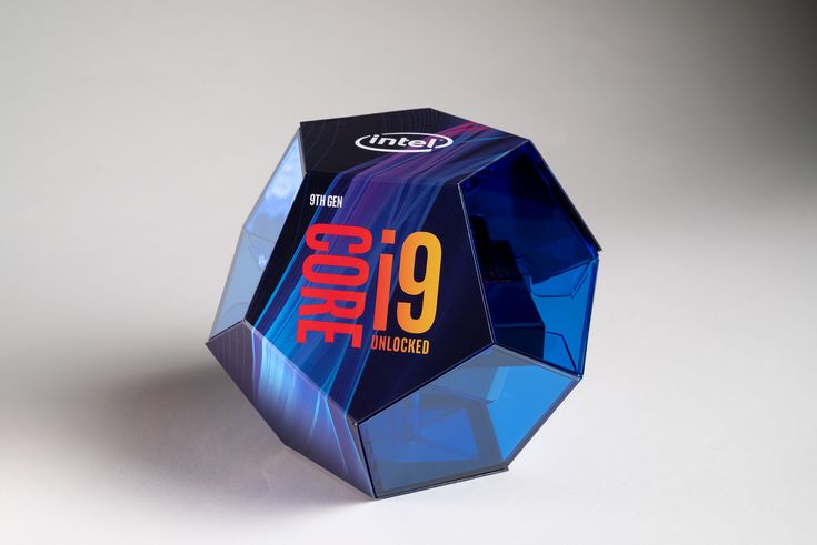 Anand Srivatsa Vice President Of Intel Officially Announced Their All New 9th Generation Of Core Processors In Today S Live Stream Whi Intel Core Intel Core