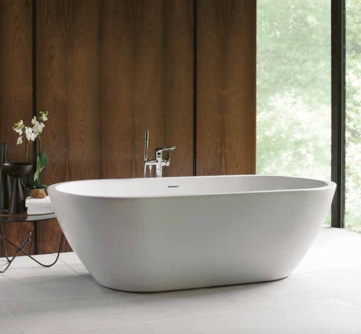 When in doubt, take a bath.
